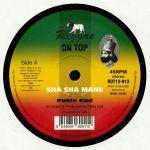 Sha Sha Mane