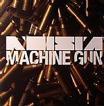Machine Gun (remixes)