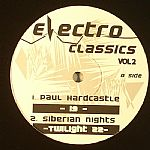 Classic Electro Tracks Vol 2