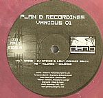 Plan B Recordings Various 01