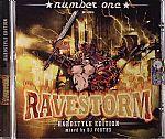 Ravestorm: Hardstyle Edition
