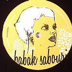 Babak Sabouri EP
