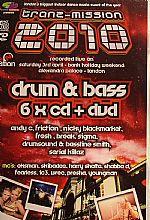 Tranz Mission 2010 Drum & Bass: Recorded Live On Saturday 3rd April @ Alexandra Palace London
