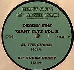 Giant Cuts Vol 2