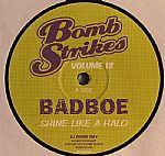 Shine Like A Halo Volume 18
