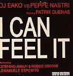 I Can Feel It