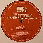 Paradise: Album Sampler EP