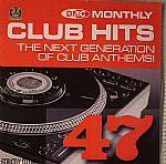 DMC Essential Club Hits 47 (Strictly DJ Only)