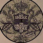 The Freakin Sneak EP