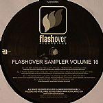 Flashover Sampler Volume 16