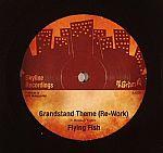 Grandstand Theme (rework)