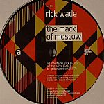 Rick WADE - The Mack Of Moscow