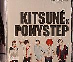 Kitsune X Ponystep