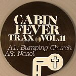 Cabin Fever Trax Vol 11