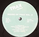 House Of Trax Vol 5