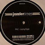Jazzier Times Vol 1