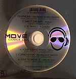 Move: Cover EP