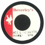 The TOOTS  & MAYTALS - Monkey Man