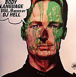 Body Language Vol 9