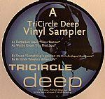 Tricircle Deep Vinyl Sampler