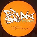 DJ Sneak Classics: Keep Groovin