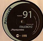 Phantasmino EP