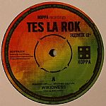 Wikidness (Tes La Rok remixes)