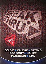 Break Thru Best Of Vol 1