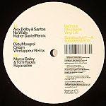 Bedrock Structures Vinyl 1/6