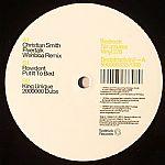 Bedrock Structures Vinyl 2/6
