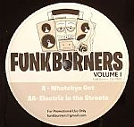 Funk Burners Volume 1