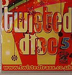 Twisted Disc 5