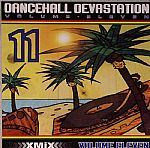 Dancehall Devastation Volume 11