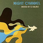 Night Channel: At Night Tokyo Time