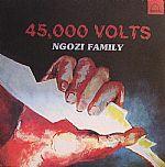 45,000 Volts