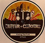 Kissing The Funk EP (Part 2)