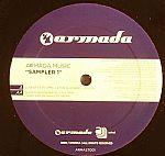 Armada Music Sampler 1