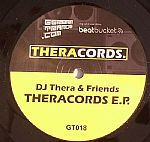 Theracords EP