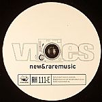 Rick Wilhite Presents Vibes New & Rare Music