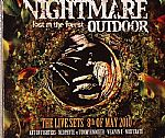 Nightmare Outdoor Lost In The Forest: The Live Sets 8th Of May 2010