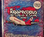 Kiddfectious World Tour 2010
