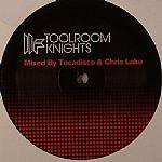 Toolroom Knights Ltd Sampler