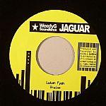 Praise (Jaguar Riddim)