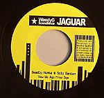 The Majesty Don't Please (Jaguar Riddim)