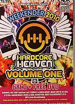 Hardcore Heaven Weekender 2010 Part 1