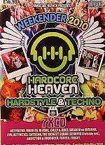 Weekender 2010 Hardstyle & Techno Recorded Live At Pontins Southport Friday 14th-Sunday 16th May 2010
