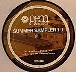 Gem Summer Sampler 1.0