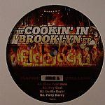 The Cookin' In Brooklyn EP