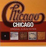 Chicago: Original Album Series