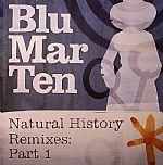 Natural History Remixes: Part 1